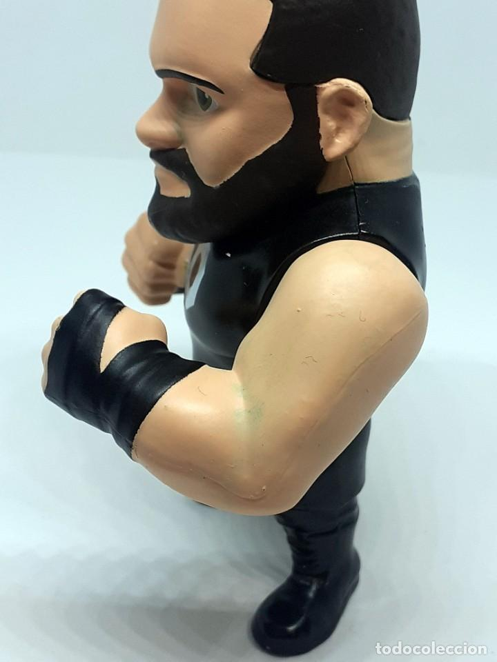 """Figuras y Muñecos Pressing Catch: Jada 4"""" METALS - WWE - KEVIN OWENS.Material : Diecast metal with some plastic parts.Pressing catch. - Foto 4 - 205286625"""