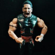 Figuras y Muñecos Pressing Catch: SUPER CRAZY - PRESSING CATCH - WWF WWE - JAKKS -. Lote 205651001