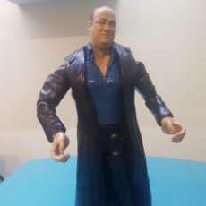Figuras y Muñecos Pressing Catch: FIGURA ARTICULADA WWE 2003 JAKKS PACIFIC PAUL HEYMAN. Lote 206964448