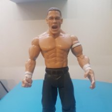 Figuras y Muñecos Pressing Catch: FIGURA ARTICULADA WWE 2003 JAKKS PACIFIC JOHN CENA. Lote 206964587