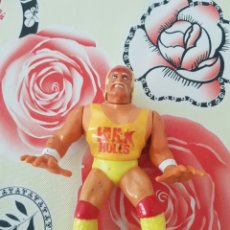 Figure e Bambolotti Pressing Catch: HULK HOGAN SERIE 1. Lote 208833501