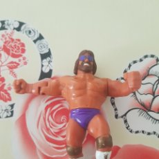Figure e Bambolotti Pressing Catch: MACHO MAN. Lote 209113567
