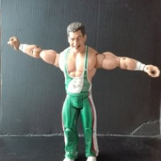 Figuras y Muñecos Pressing Catch: MITCH- PRESSING CATCH- WWE 2003 -JAKKS- 18CM. Lote 209652427