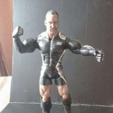 Figuras y Muñecos Pressing Catch: MVP- PRESSING CATCH- WWE -2005 -JAKKS- 18CM -FIGURA DE COLECCION. Lote 209652793