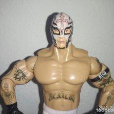 Figuras y Muñecos Pressing Catch: MUÑECO FIGURA PRESSING CATCH LUCHADOR LUCHADORES WWE LUCHA LIBRE. Lote 210143703