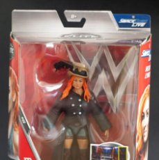 Figuras y Muñecos Pressing Catch: WWE BECKY LYNCH ELITE - SERIES 49 (2017). Lote 210417817
