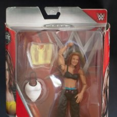 Figuras y Muñecos Pressing Catch: WWE LITA - ELITE SERIES 41 (2016). Lote 210417921