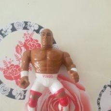 Figuras y Muñecos Pressing Catch: VIRGIL WWF. Lote 211639893