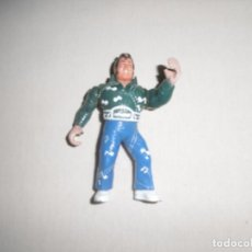 Figuras y Muñecos Pressing Catch: FIGURA HONKY TONK MAN. ELVIS PRESTLEY. WWF WWE. HASBRO. TITAN SPORTS.. Lote 212905248
