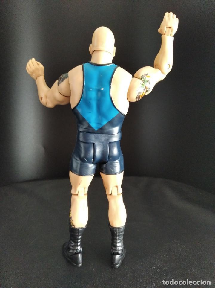 Figuras y Muñecos Pressing Catch: BIG SHOW - WWE - MATTEL - PRESSING CATCH - - Foto 2 - 213254421