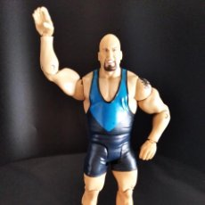 Figuras y Muñecos Pressing Catch: BIG SHOW - WWE - MATTEL - PRESSING CATCH -. Lote 213254421