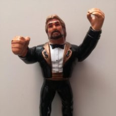 Figurines et Jouets Pressing Catch: TED DIBIASE 1 WWF PRESSING CATCH HASBRO WWE. Lote 216306113