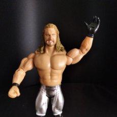 Figuras y Muñecos Pressing Catch: PAUL BURCHILL - FIGURA PRESSING CATCH - WWE WWF - JAKKS. Lote 218014160