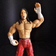 Figuras y Muñecos Pressing Catch: MATT HARDY - PRESSING CATCH - WWF WWE ECW- JAKKS-. Lote 218014817
