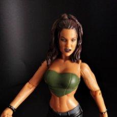 Figuras y Muñecos Pressing Catch: LITA - PRESSING CATCH - WWF WWE ECW- JAKKS- DIVA -. Lote 218014898