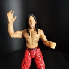 Figuras y Muñecos Pressing Catch: MATT HARDY - PRESSING CATCH - WWE, WWF, JAKKS -. Lote 222150232