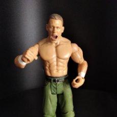 Figuras y Muñecos Pressing Catch: JOHN CENA - PRESSING CATCH - WWE, WWF, JAKKS -. Lote 222150303
