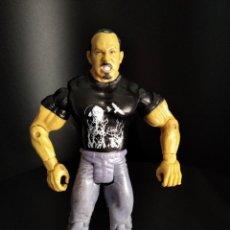 Figuras y Muñecos Pressing Catch: CHAVO GUERRERO - PRESSING CATCH - WWE, WWF, JAKKS -. Lote 222150408