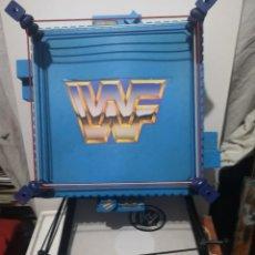 Figuras e Bonecos Pressing Catch: 2 RING WWF Y WWE. Lote 227843805