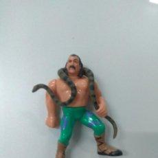 Figuras y Muñecos Pressing Catch: WWF SNAKE MUÑECO. Lote 231708855