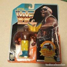 Figuras y Muñecos Pressing Catch: KOKO B. WARE (WWF 1992 HASBRO SERIE 3 ESPAÑOL) ¡NUEVO!. Lote 232724826