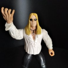Figurines et Jouets Pressing Catch: GANGREL - PRESSING CATCH - WWE WWF - JAKKS. Lote 240471630