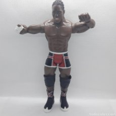 Figuras y Muñecos Pressing Catch: FIGURA WWE. ARTICULADA. 18 CMS. Lote 241789030