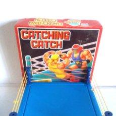 Figuras y Muñecos Pressing Catch: RING CATCHING CATCH FALOMIR. WHEELED WARRIORS. REF 5500. 1990. WWF.. Lote 247568425