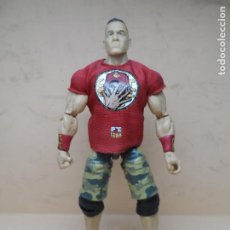 Figuras y Muñecos Pressing Catch: FIGURA WWE JOHN CENA (ELITE SERIES) 2012 MATTEL. Lote 252329455
