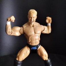 Figurines et Jouets Pressing Catch: MR. KENNEDY - FIGURA DELUXE ELITE - PRESSING CATCH - WWF WWE - JAKKS. Lote 253785735