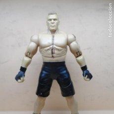 Figuras y Muñecos Pressing Catch: FIGURA WWE KANE (STRIKER SERIES) 2014 MATTEL. Lote 261942895