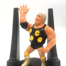 Figuras y Muñecos Pressing Catch: DUSTY RHODES WWF LUCHA LIBRE PRESSING CATCH. Lote 262251880