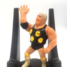 Figuras y Muñecos Pressing Catch: DUSTY RHODES WWF LUCHA LIBRE PRESSING CATCH. Lote 262251880