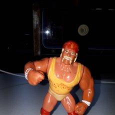 Figuras y Muñecos Pressing Catch: HULK HOGAN WWF SERIE 3. Lote 274422583
