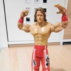 Figuras y Muñecos Pressing Catch: FIGURA WWE PRESSING CATCH.. Lote 277184078
