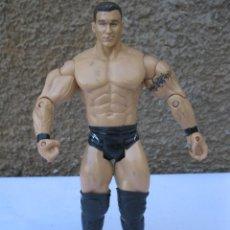 Figuras y Muñecos Pressing Catch: WWE - FIGURA ARTICULADA - PRESSING CATCH - JAKKS PACIFIC - AÑO 2003.. Lote 277473078