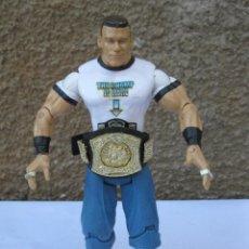 Figuras y Muñecos Pressing Catch: WWE - FIGURA ARTICULADA - PRESSING CATCH - JAKKS PACIFIC - AÑO 2003.. Lote 277473238
