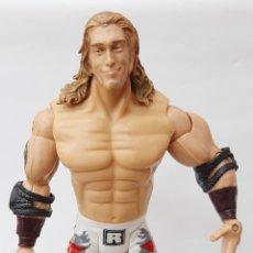 Figuras y Muñecos Pressing Catch: EDGE WWE JAKKS PACIFIC 2004. Lote 287892568