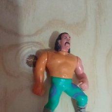 Figuras y Muñecos Pressing Catch: FIGURA WWF. Lote 288229583