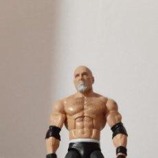 Figuras y Muñecos Pressing Catch: WWE MATTEL ELITE GOLBERT. Lote 288347168