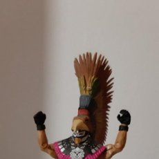 Figuras y Muñecos Pressing Catch: WWE ENTRANCE GREATS 2010 ELITE SERIES REY MYSTERIO. Lote 288561748