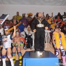 Figuras y Muñecos Pressing Catch: WWE ELITE ENTRADA GRANDES MILLION DOLLAR MAN TED DIBIASE. Lote 288674063