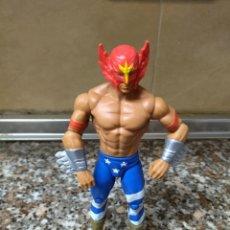Figuras y Muñecos Pressing Catch: FIGURA 2014 MATTEL WWE. Lote 294106698