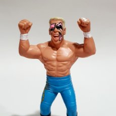 Figuras y Muñecos Pressing Catch: GALOOB TOYS WCW LUCHA LIBRE STING. Lote 294450828