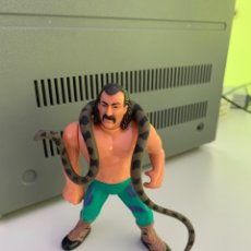 Figuras y Muñecos Pressing Catch: SNAKE,WWF HASBRO. Lote 294567853