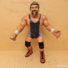 Figuras y Muñecos Pressing Catch: FIGURA WCW (WWF) RICK STEINER 1990 GALOOB. Lote 295471448