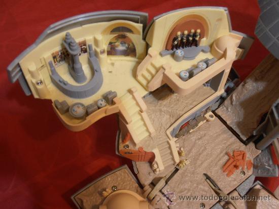 Figuras y Muñecos Secret Wars: STAR WARS, GALOOB TOYS, INC - Foto 3 - 37522073