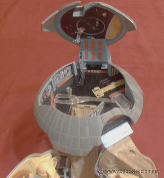 Figuras y Muñecos Secret Wars: STAR WARS, GALOOB TOYS, INC - Foto 4 - 37522073