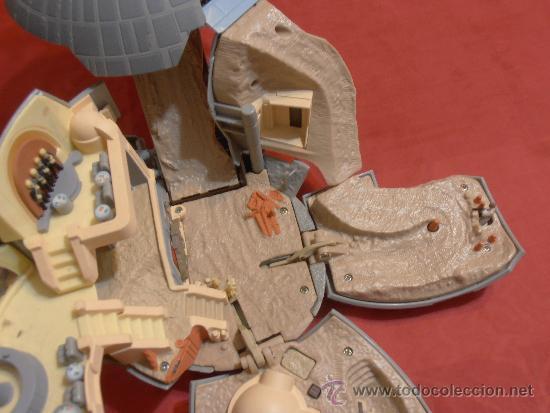 Figuras y Muñecos Secret Wars: STAR WARS, GALOOB TOYS, INC - Foto 5 - 37522073