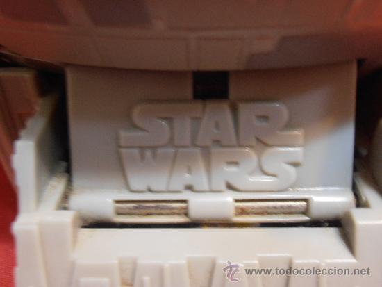 Figuras y Muñecos Secret Wars: STAR WARS, GALOOB TOYS, INC - Foto 9 - 37522073